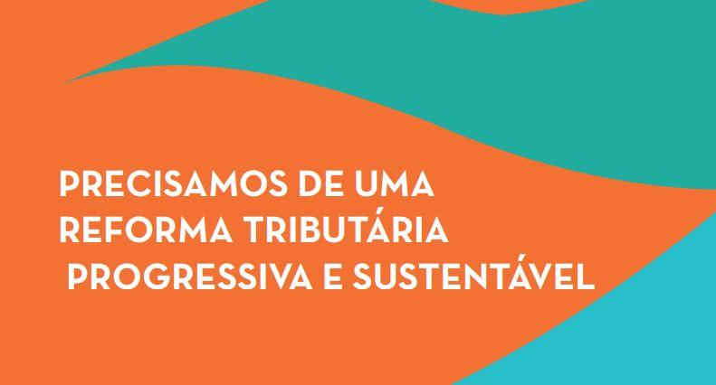 Posição preliminar da REDE Sustentabilidade sobre a Reforma Tributária