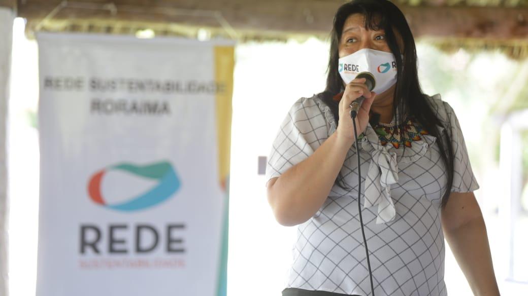 REDE realiza convenções municipais históricas em Roraima lançando 32 candidaturas indígenas