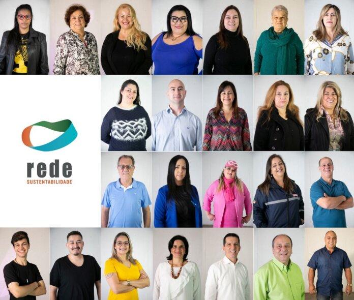 Convenção da REDE Canoas confirma 70% mulheres candidatas para o Legislativo