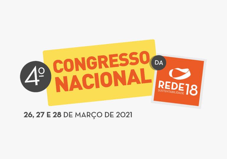 4º Congresso reuniu mais de 800 pessoas online