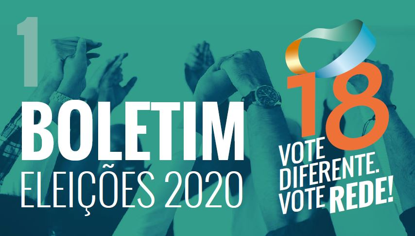 Boletim Eleições 2020 – Edição 01