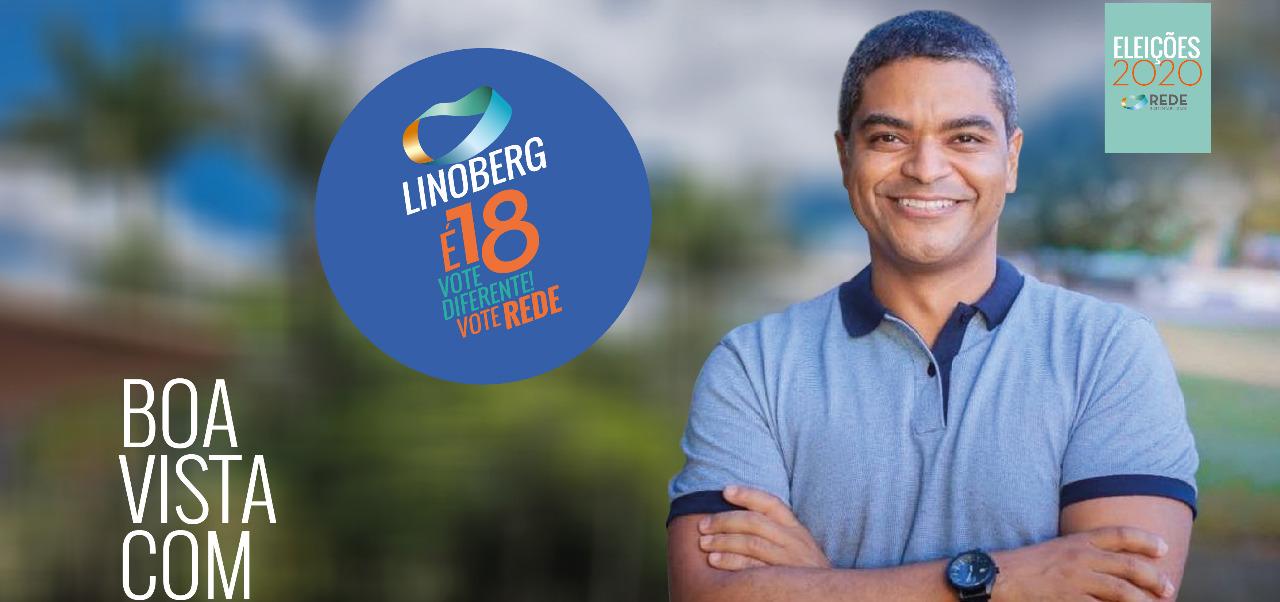Boa Vista com Linoberg