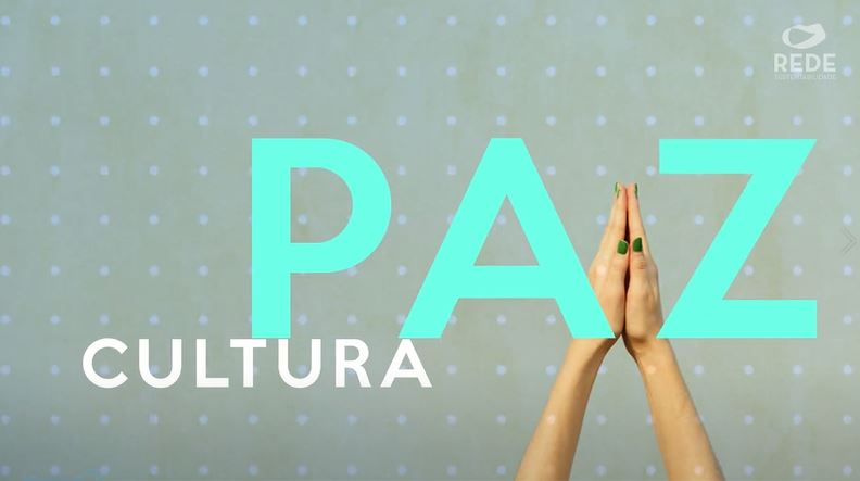 Princípios da Rede: Cultura de Paz